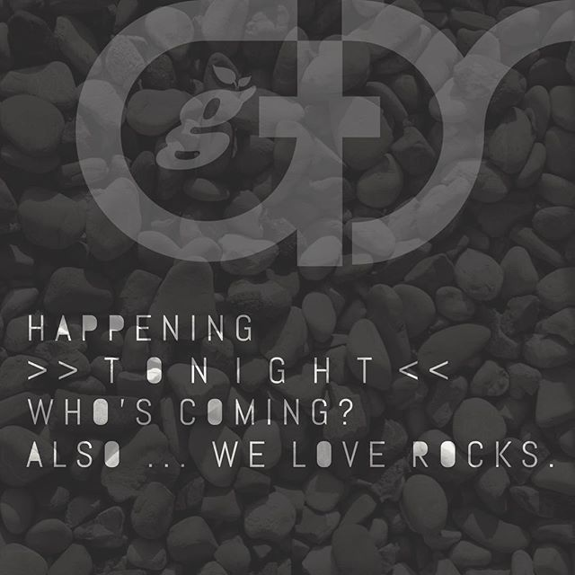 GY : GenYouth 7:00 - 8:30 pm (doors open at 6:45) Grades 6 - 12  GP Christian School #gygenyouth #jesusisreal #youthministry
