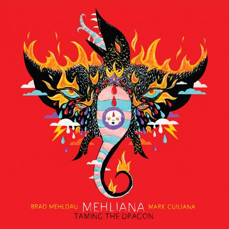 Copy of Mehliana: Taming the Dragon