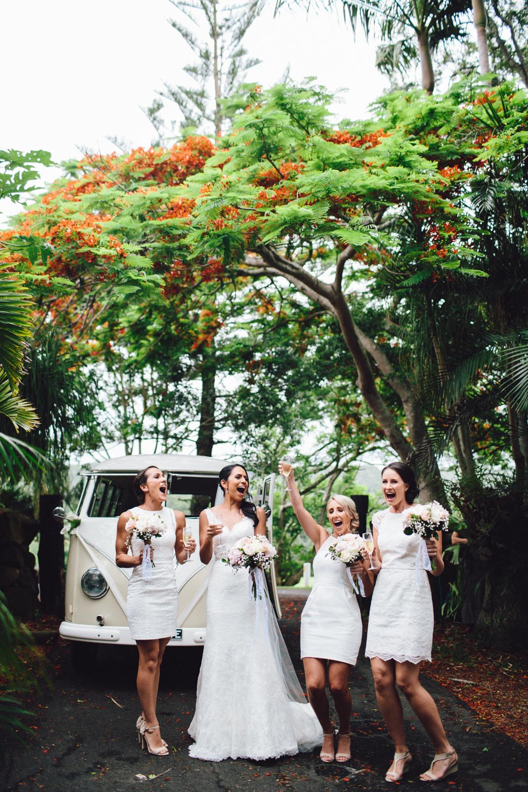 Poppy & Fern Weddings, Byron Bay Flowers,