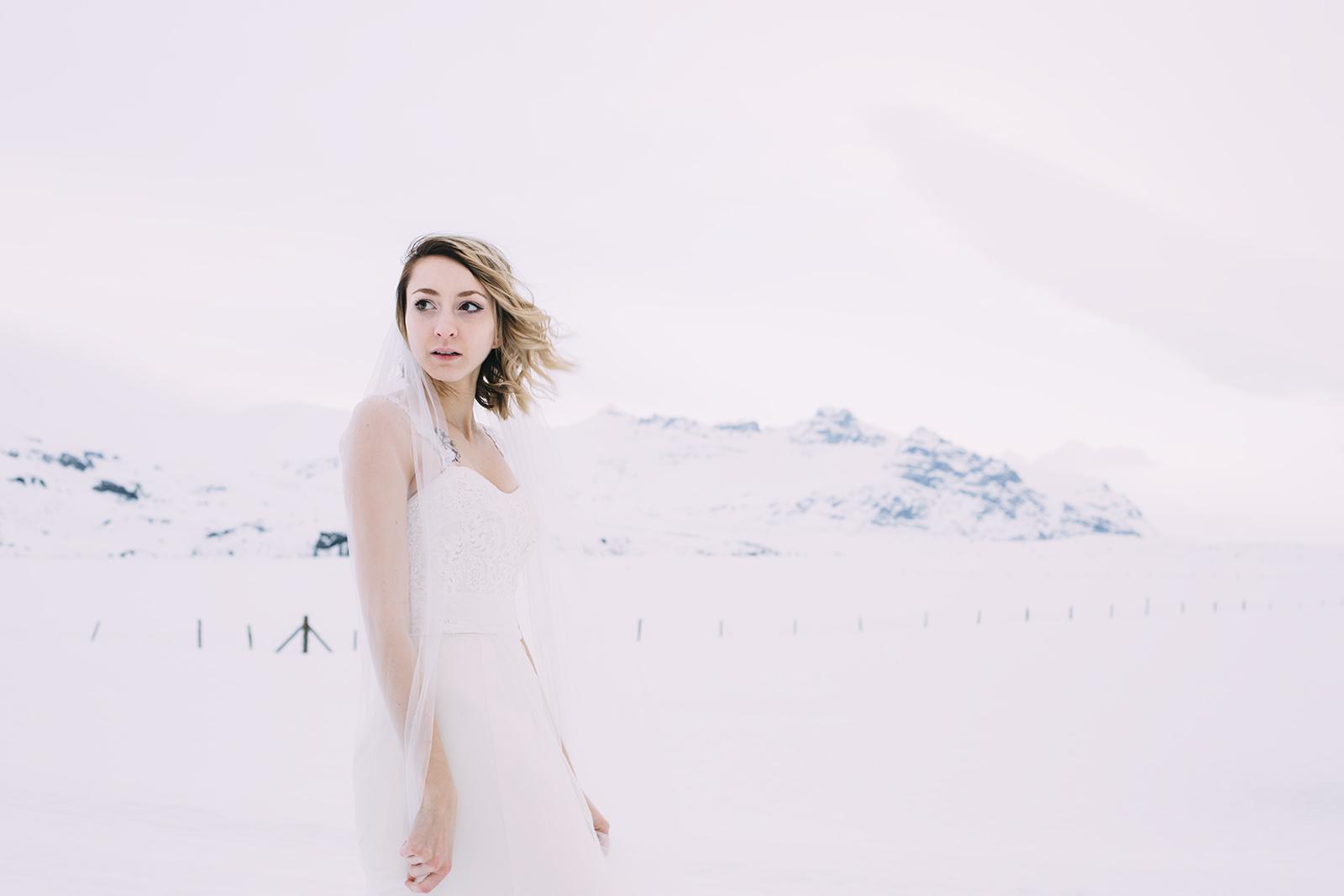Iceland Destination Wedding Videographer