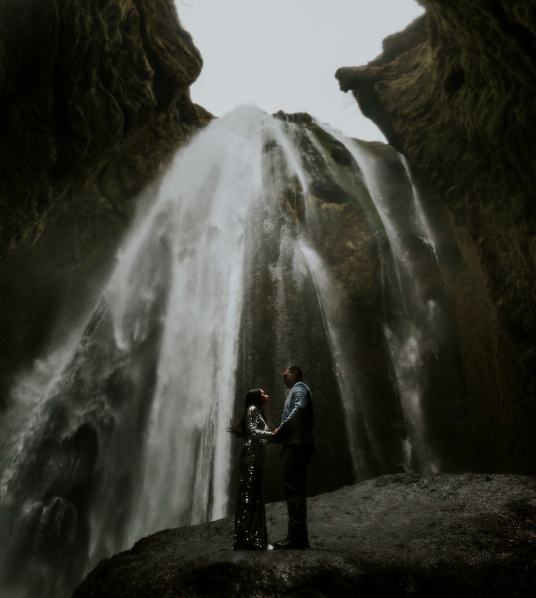 Iceland Engagement - Vow of the Wild 12