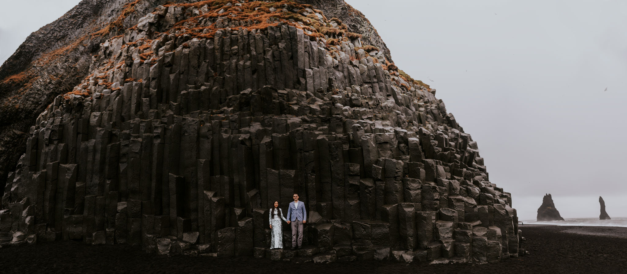 Iceland Engagement - Vow of the Wild 40