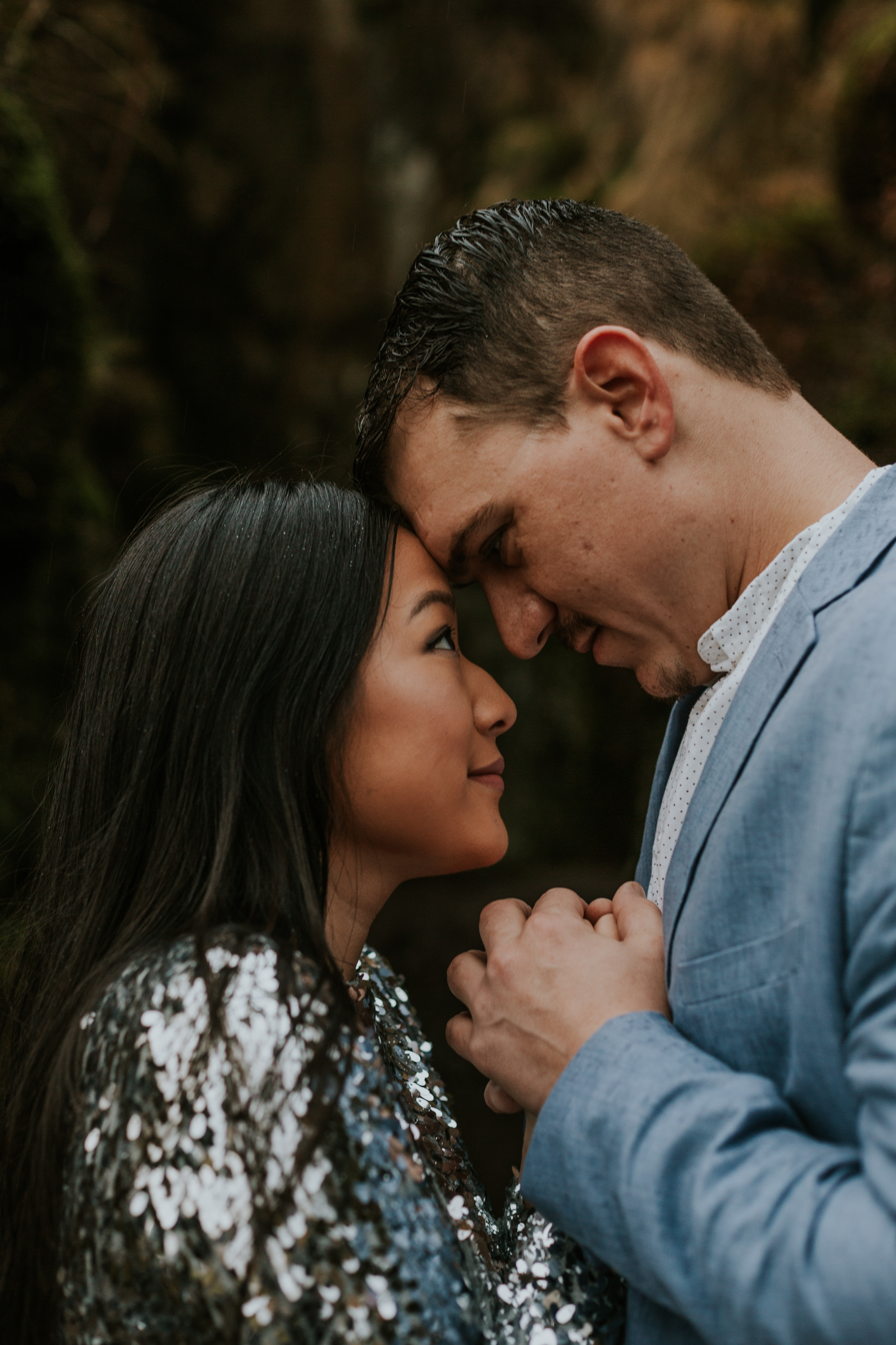 Iceland Engagement - Vow of the Wild 7