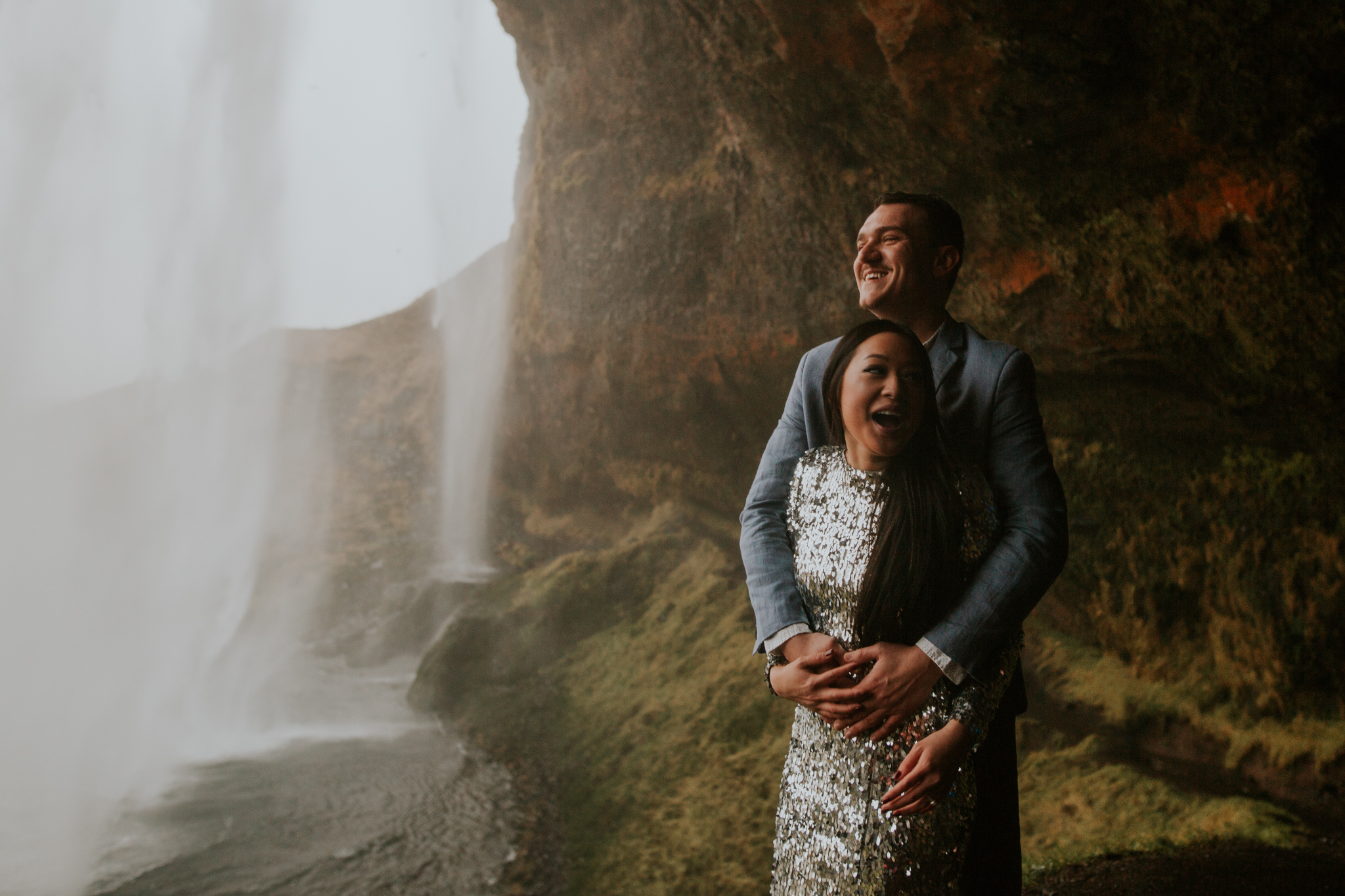 Iceland Engagement - Vow of the Wild 5