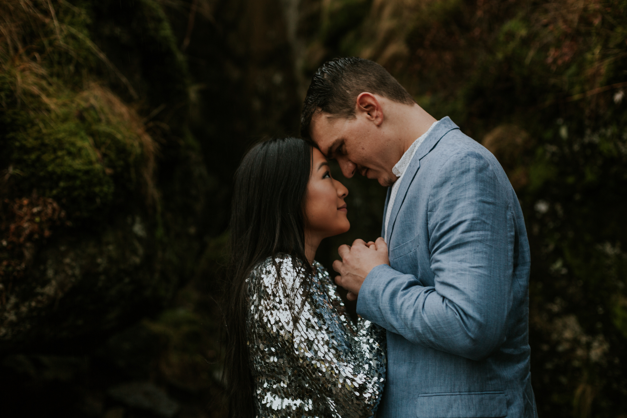 Iceland Engagement - Vow of the Wild 8