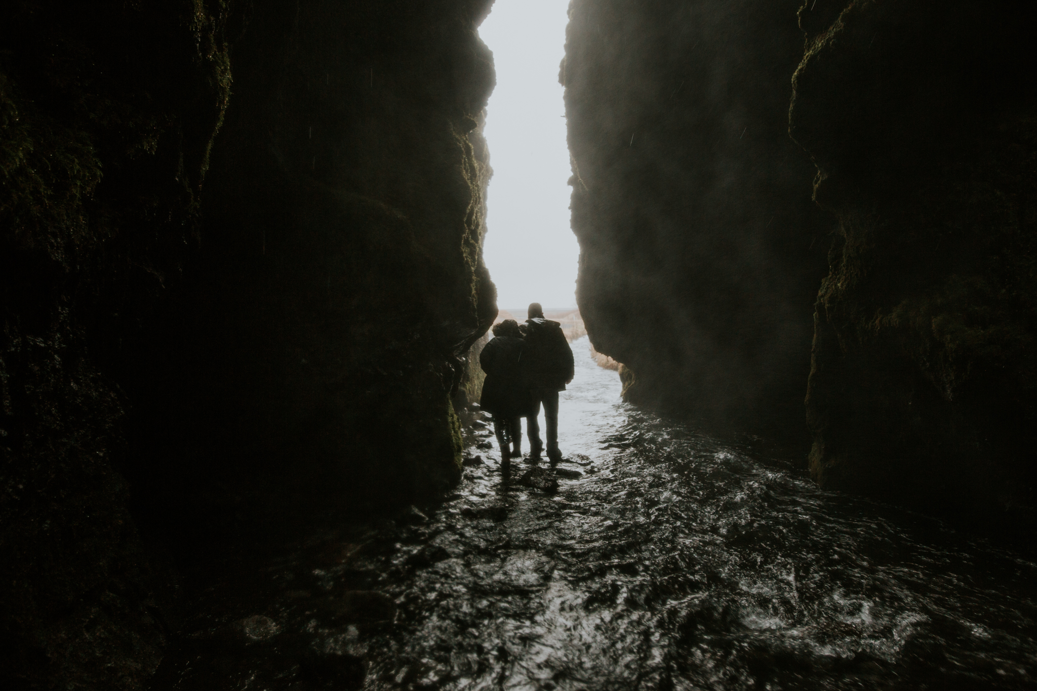 Iceland Engagement - Vow of the Wild 14