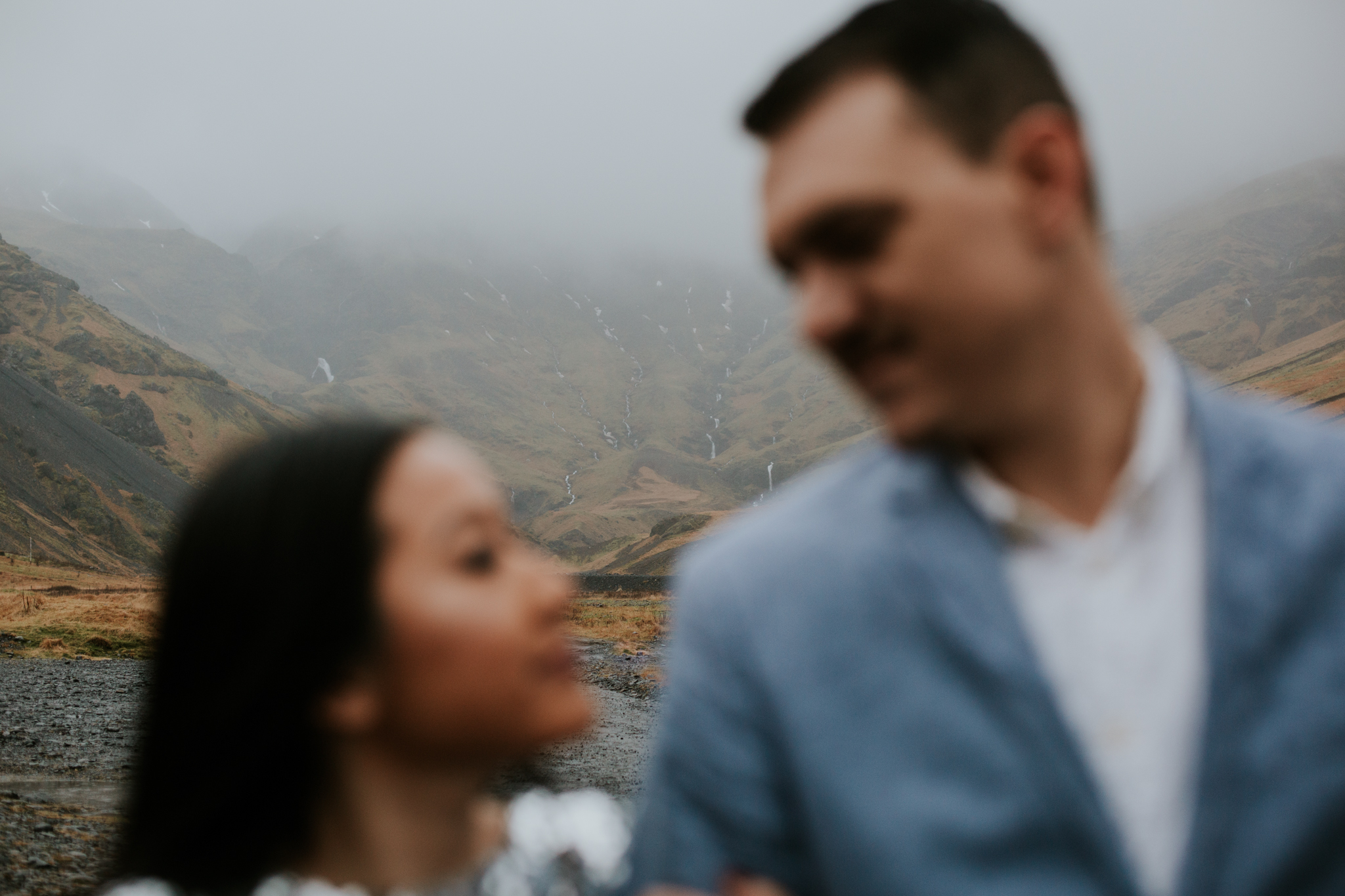 Iceland Engagement - Vow of the Wild 20