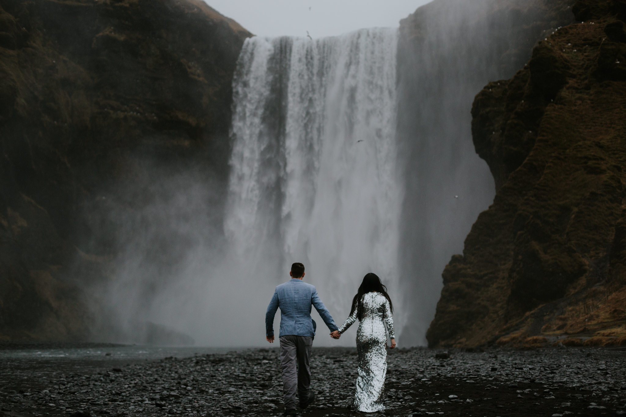 Iceland Engagement - Vow of the Wild 23