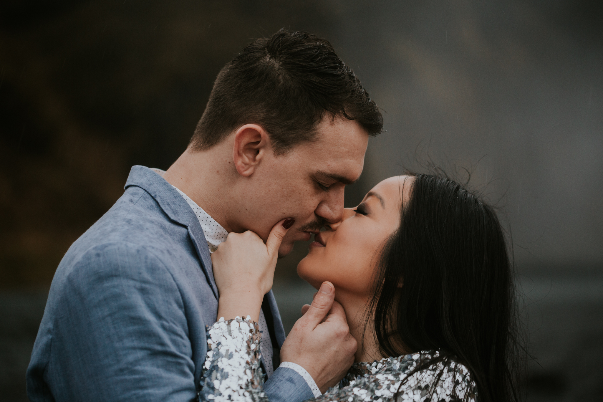 Iceland Engagement - Vow of the Wild 27