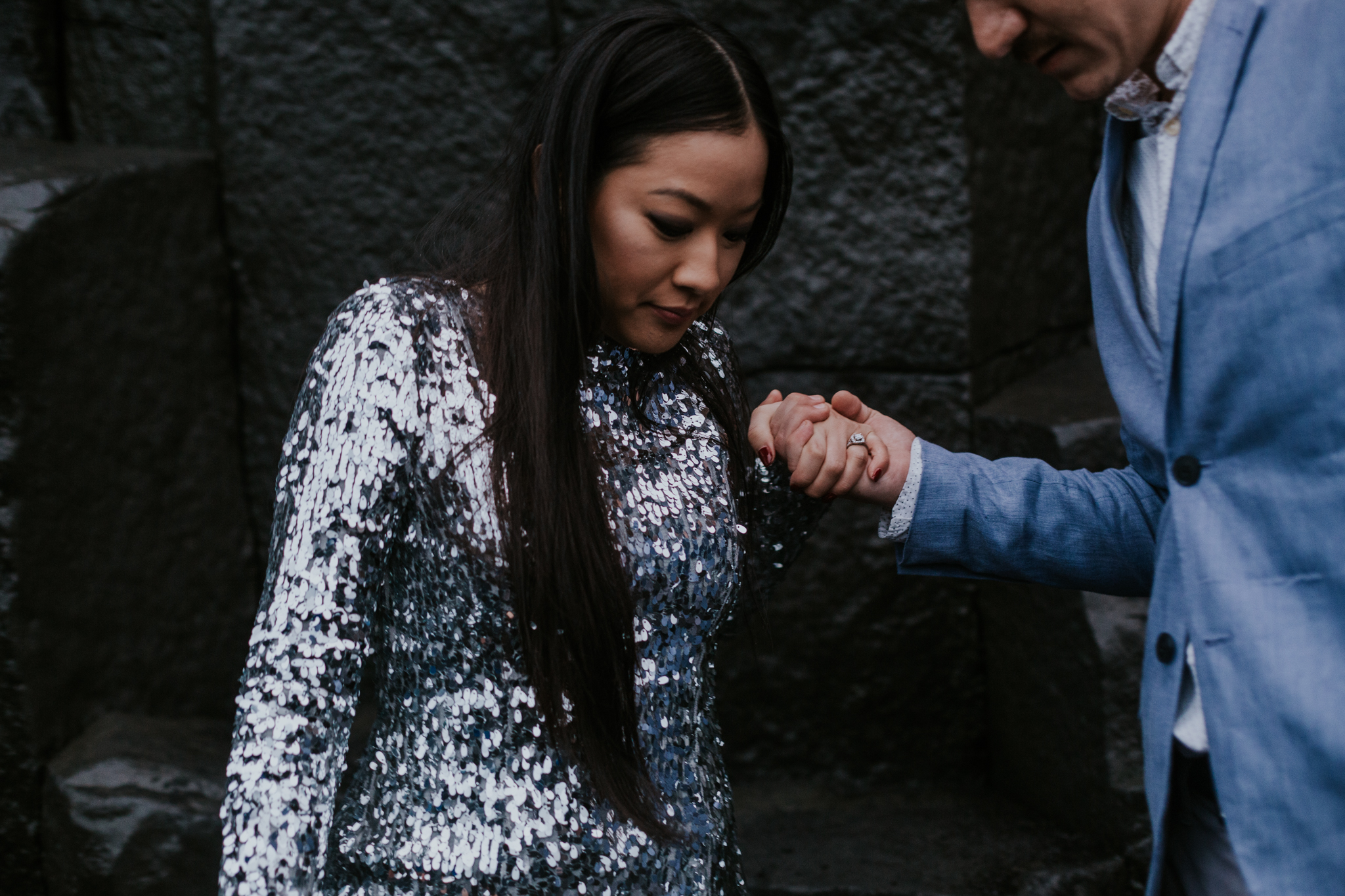 Iceland Engagement - Vow of the Wild 41