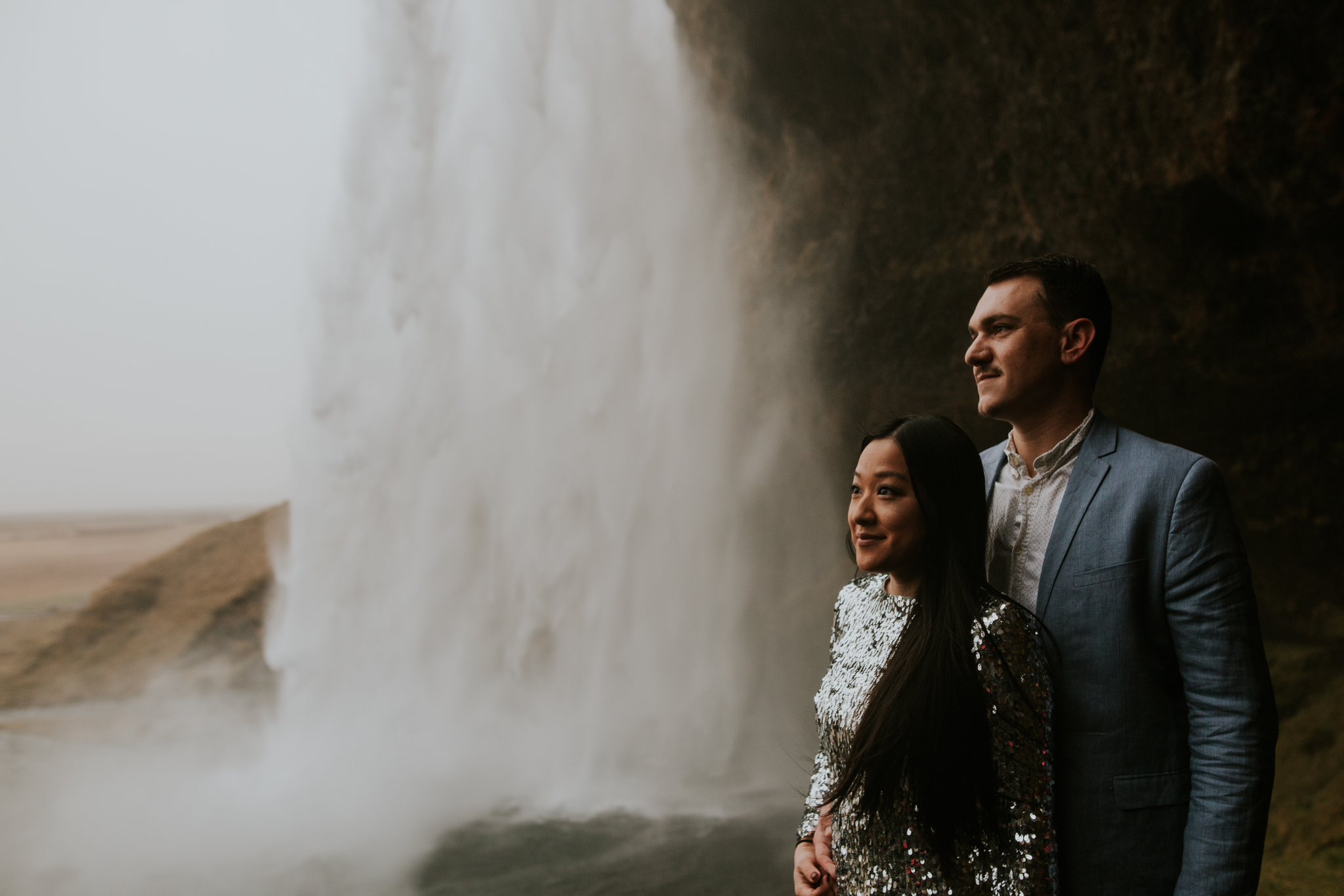 Iceland Engagement - Vow of the Wild 3