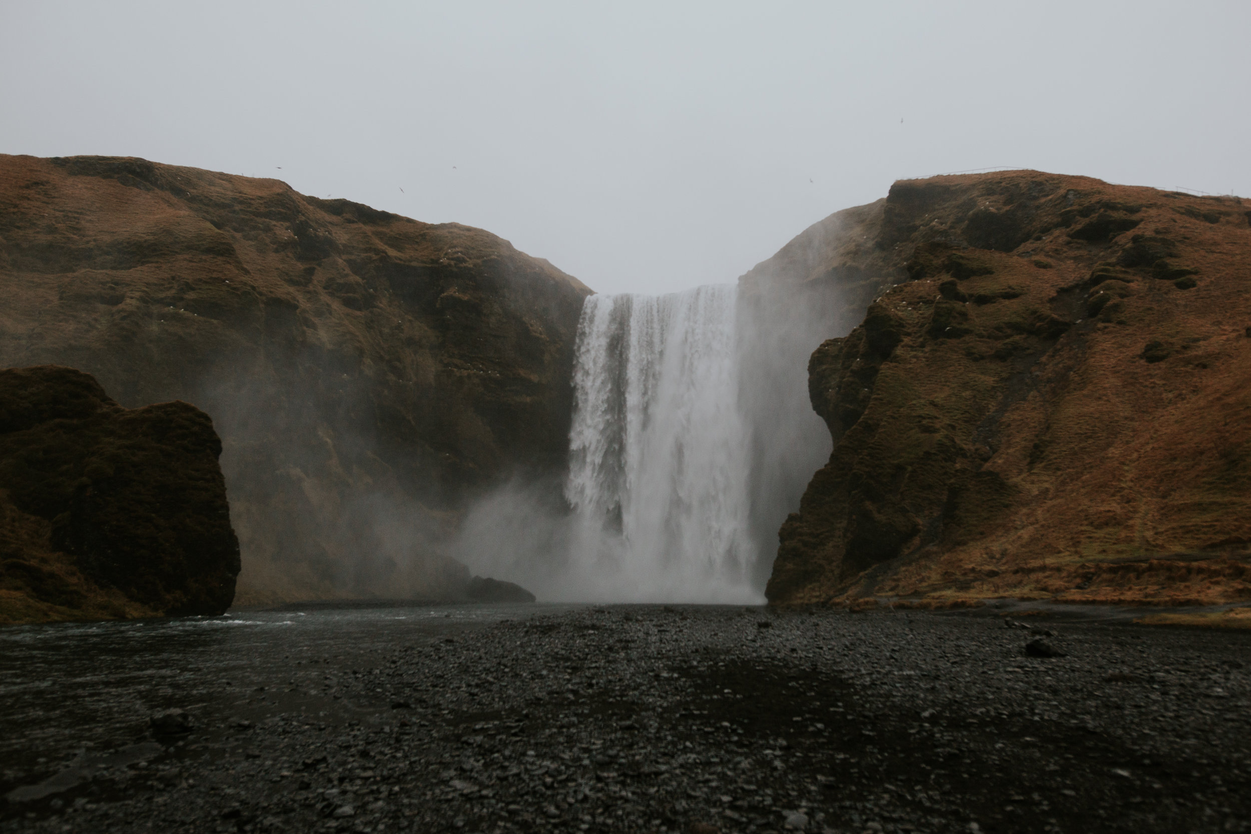 Iceland Engagement - Vow of the Wild 22