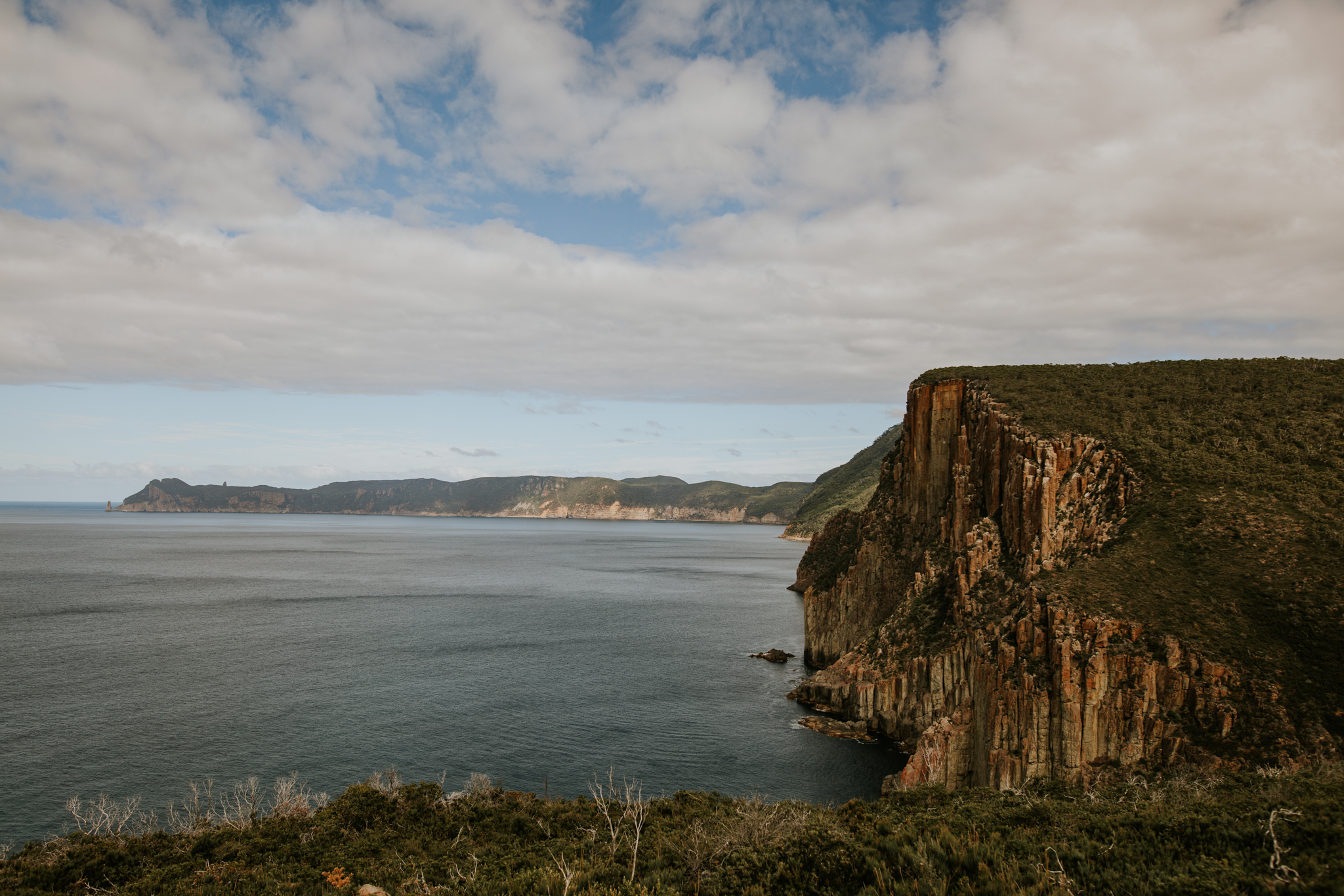 Tasmania, Australia - Destination Wedding Photographer - Vow of the Wild