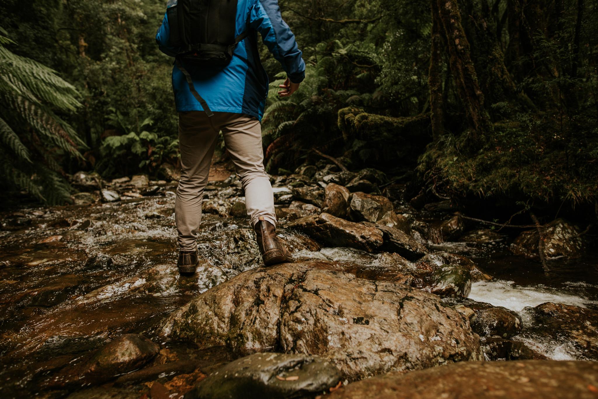 Tasmania, Australia - Destination Wedding Photographer - Vow of the Wild