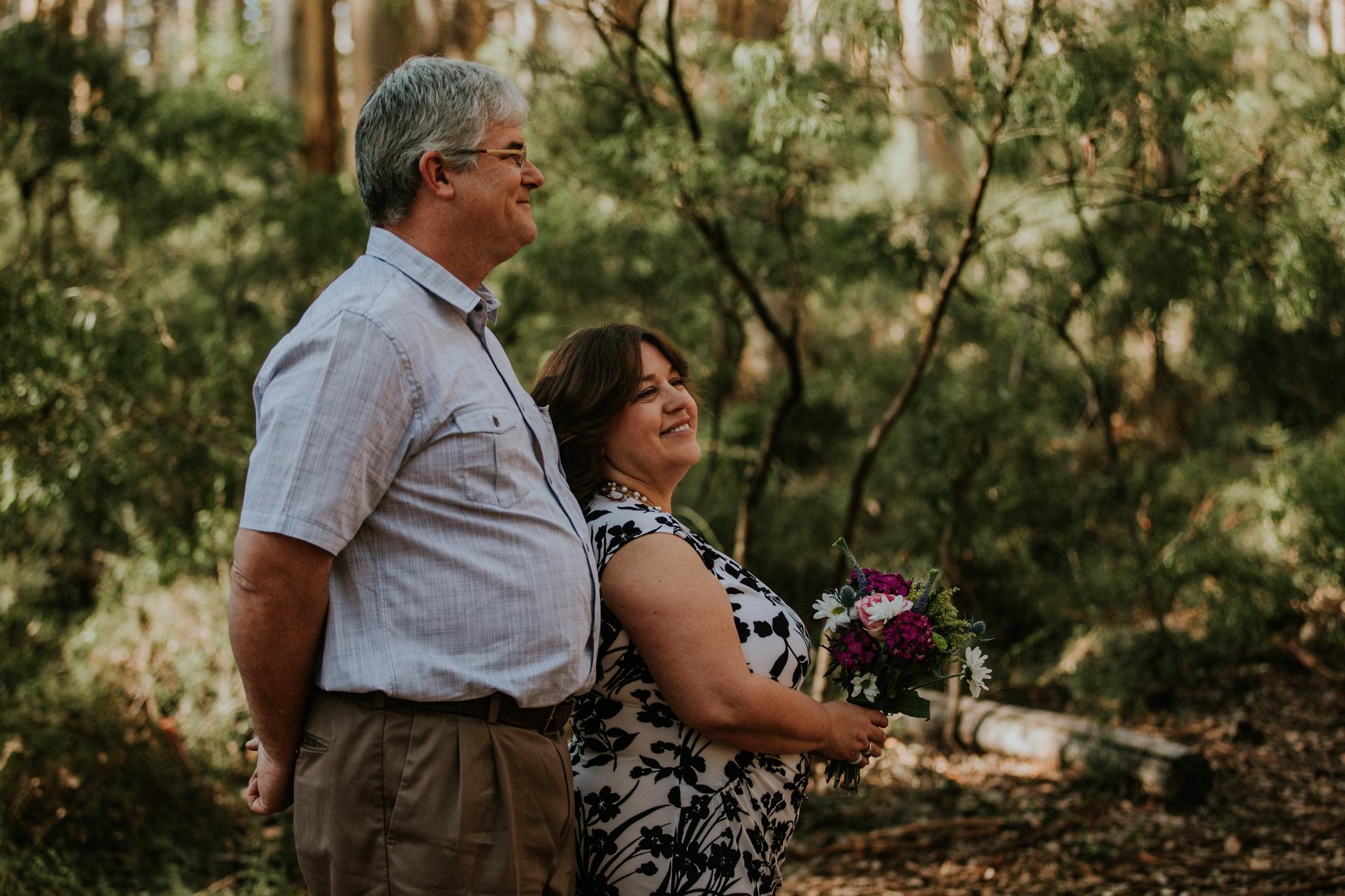 Destination Wedding Photographer - Vow of the Wild