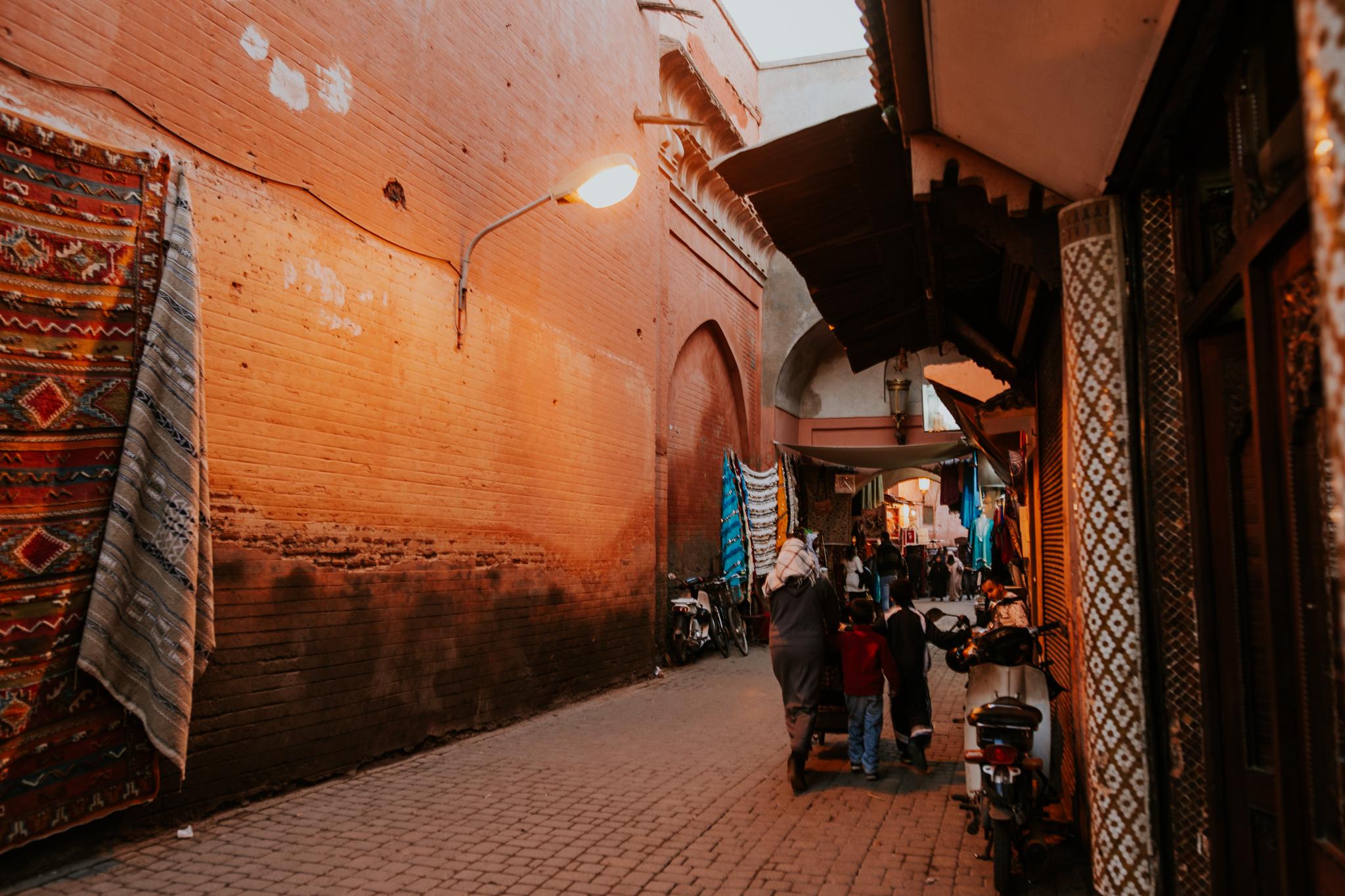 Marrakech Morocco Wedding Photographer - Vow of the Wild
