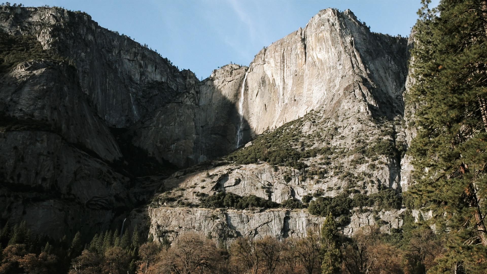 Yosemite National Park Elopement - Elopement Videographer - Destination Elopement Photographer