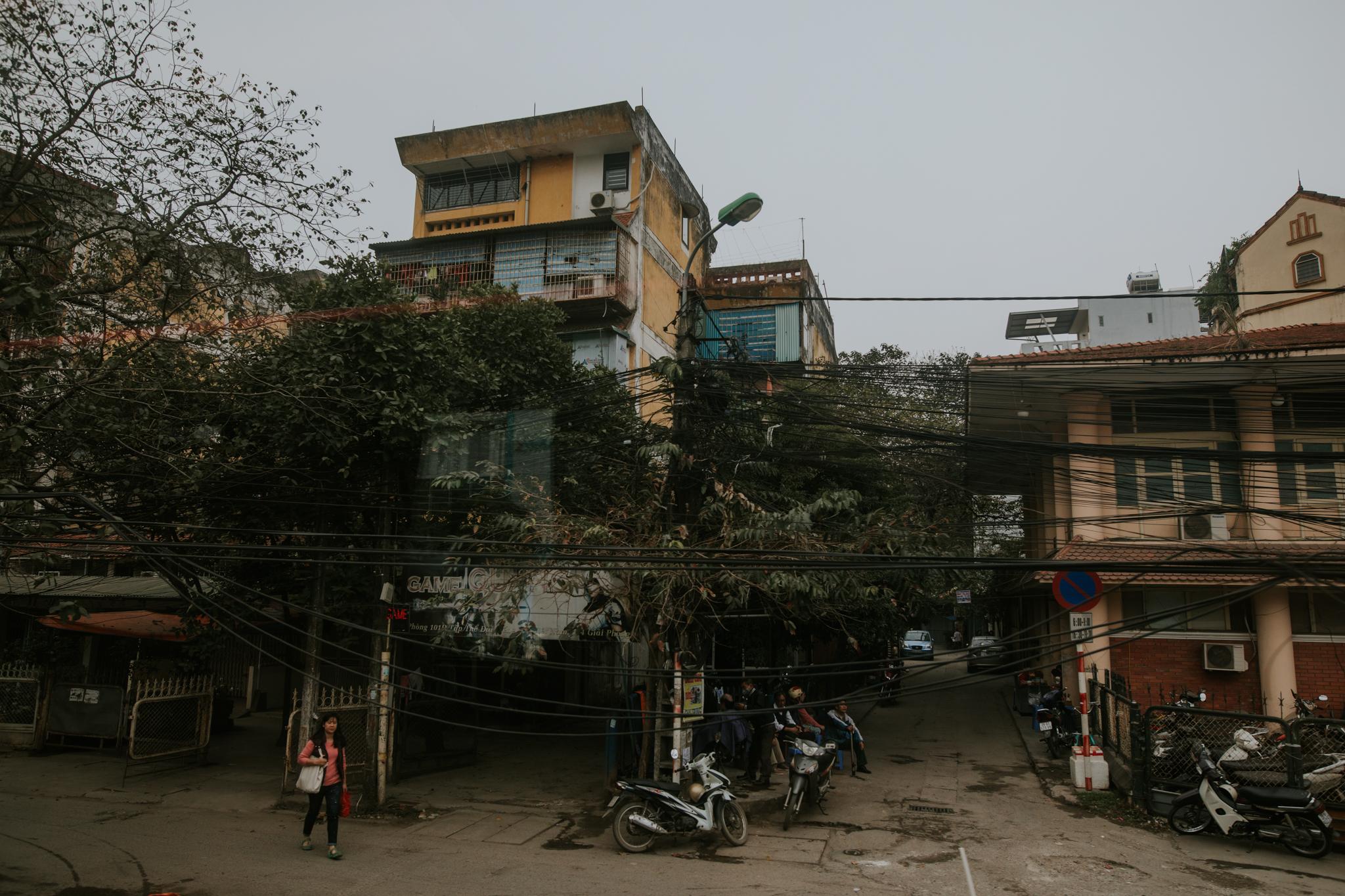 Hanoi, Vietnam   Destination Elopement Photographer   Vow of the Wild