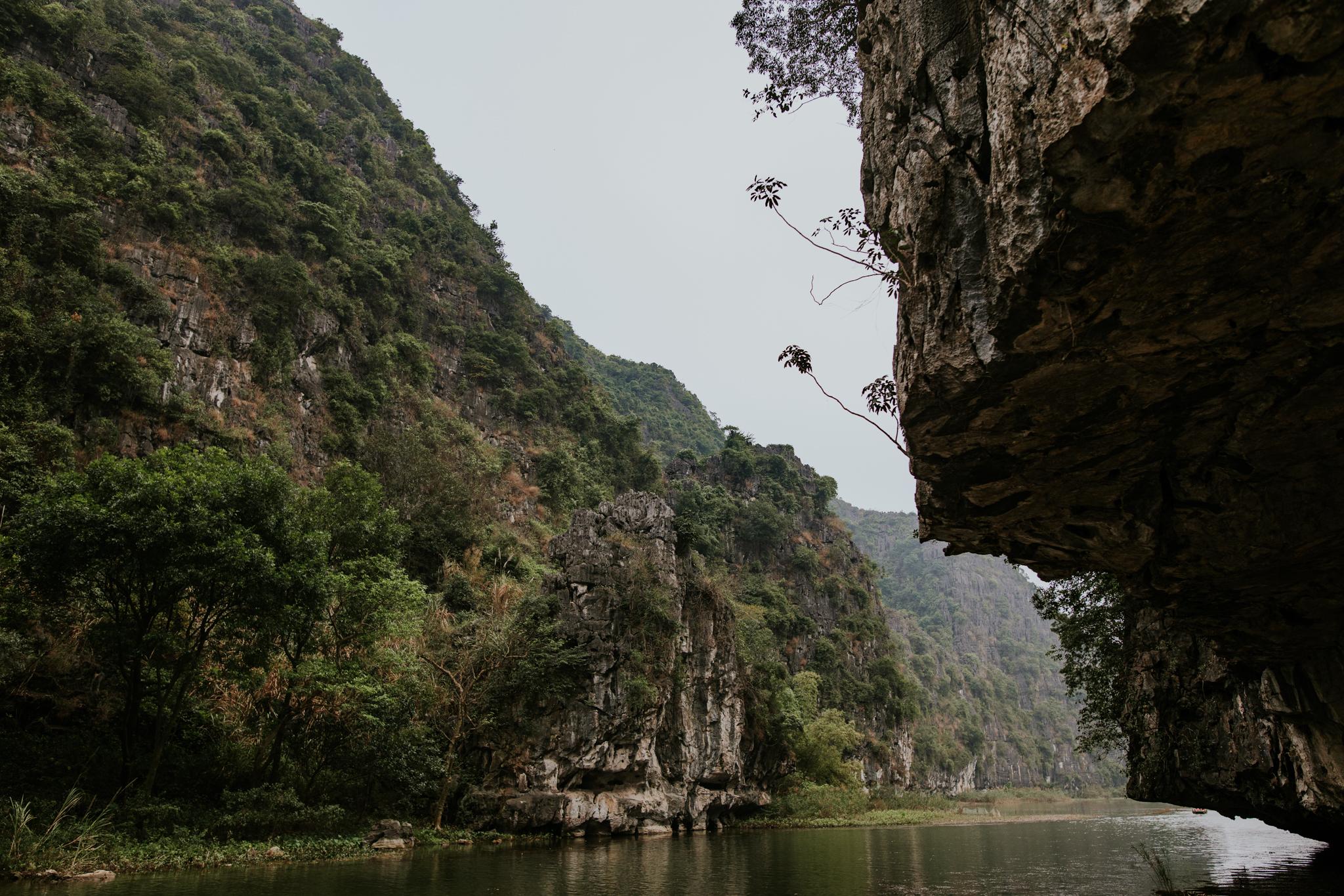 Thai Vi Temple - Ninh Binh Vietnam   Destination Elopement Photographer   Vow of the Wild