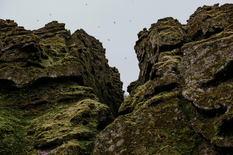 Iceland Wedding Photographer - Vow of the Wild - Snæfellsnes Peninsula