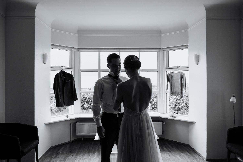 Iceland Wedding Photographer - Vow of the Wild - Snæfellsnes Peninsula - Borgarnes