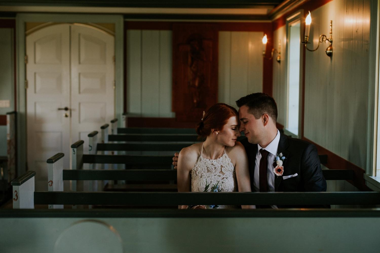 Iceland Wedding Photographer - Vow of the Wild - Snæfellsnes Peninsula - Budir Black Church Wedding