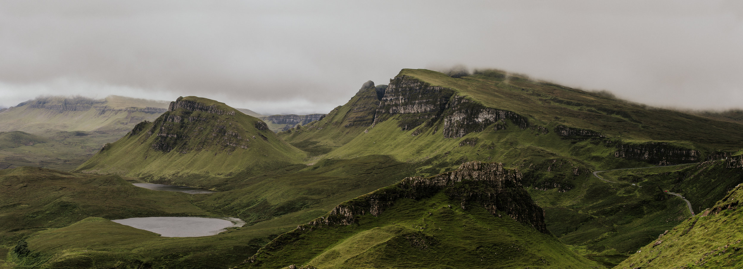 Isle Of Skye Destination Wedding Photographer Videographer