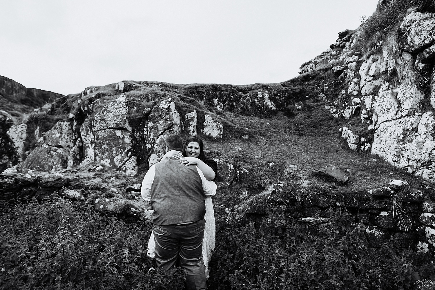 Isle of Skye Elopement | Colorado Elopement Photographer + Videographer | Vow of the Wild