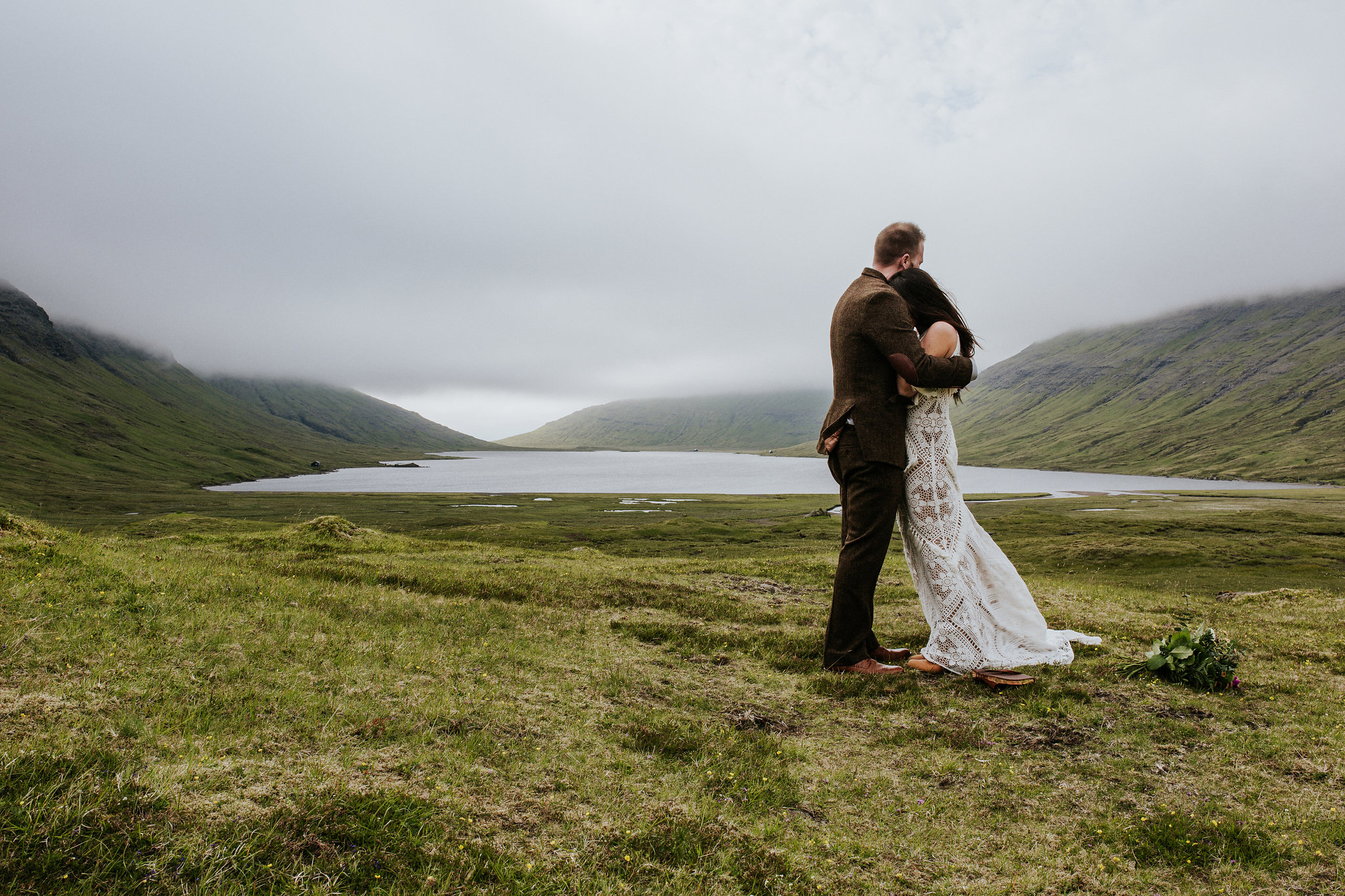 Faroe Islands Elopement