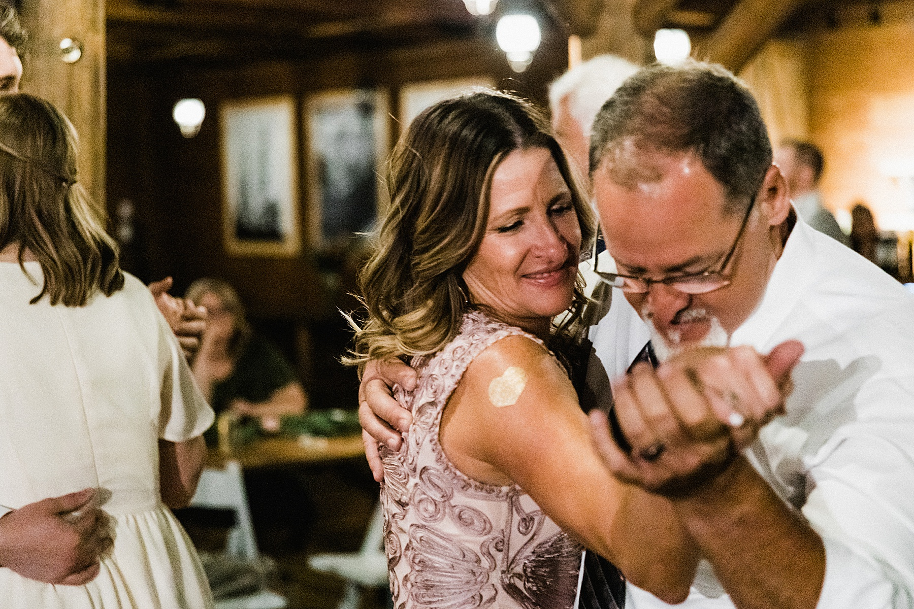 Piney River Ranch Wedding | Colorado Mountain Wedding Photographer | Vow of the Wild