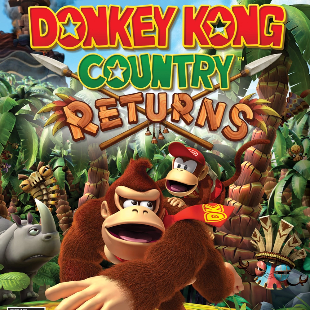 Donky Kong Country Returns (Co-op with Brooke).png