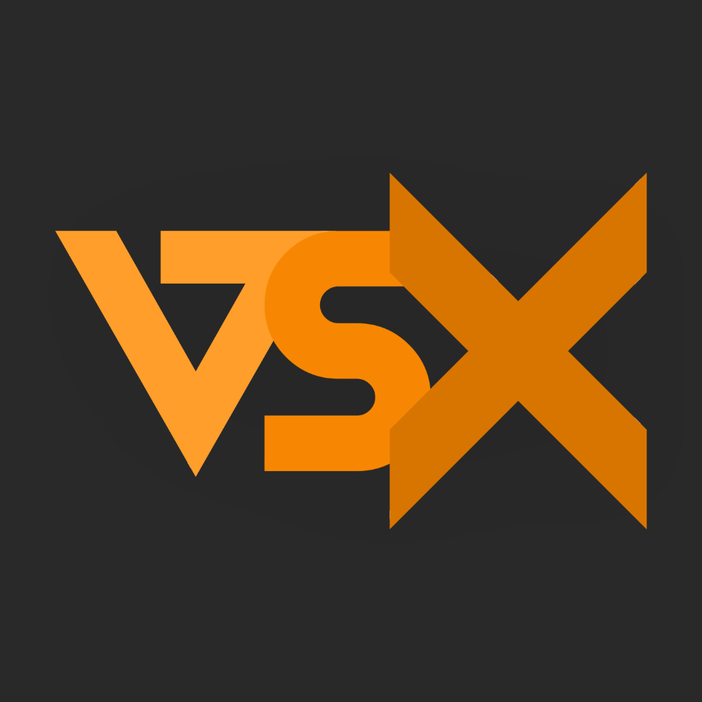 Concept Icon for Versus Expo