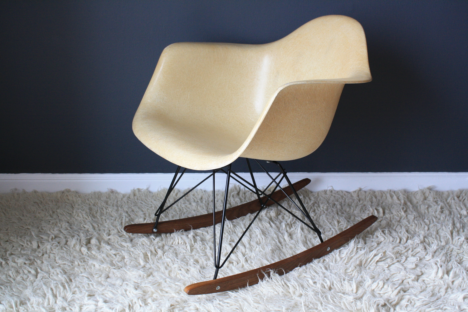 Copy of Vintage Eames Rocker