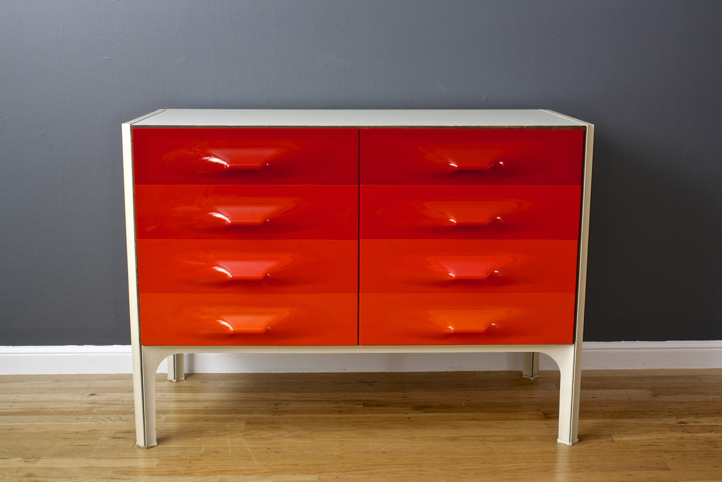 Copy of Vintage Dresser by Raymond Loewy