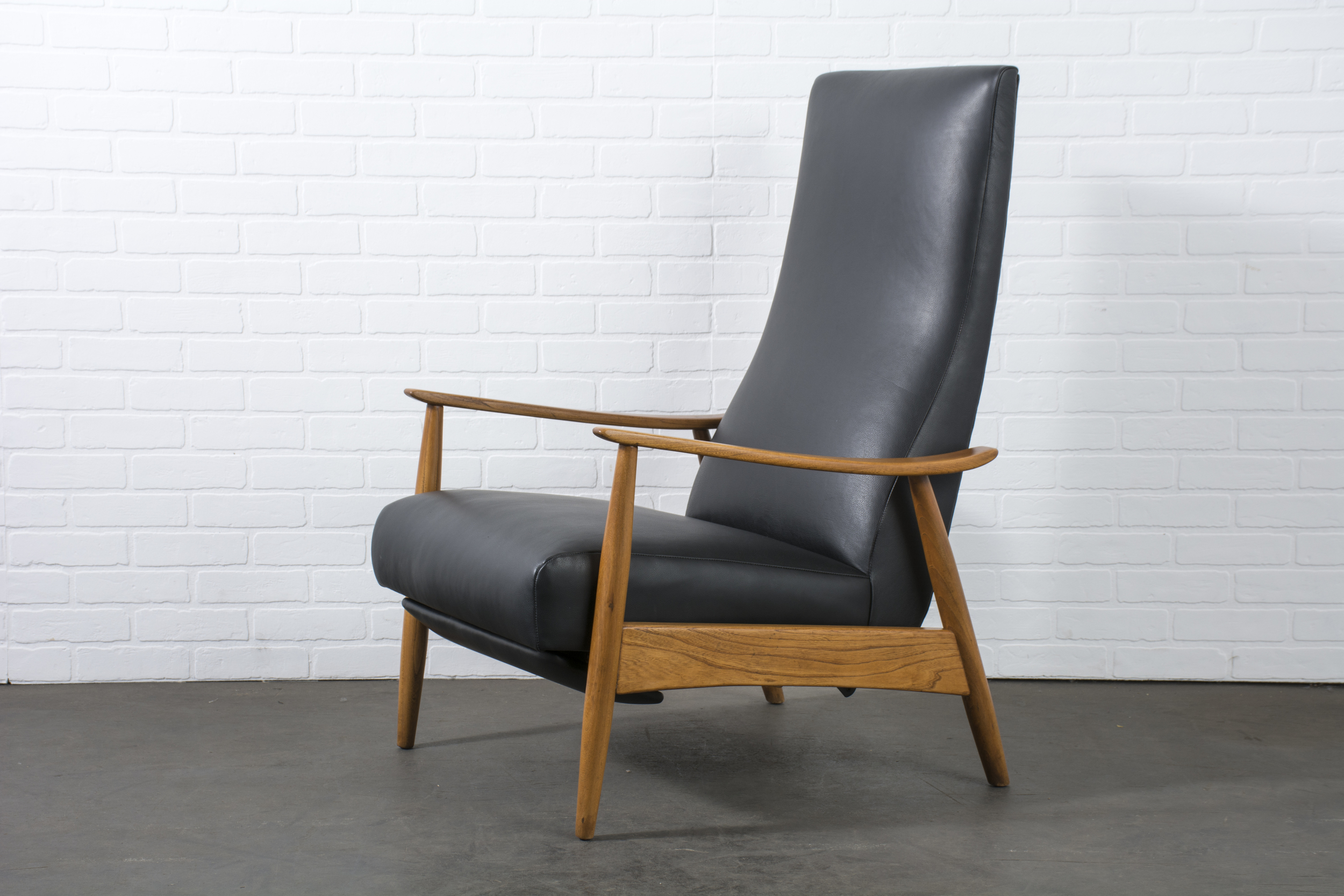 Copy of Vintage Milo Baughman Recliner