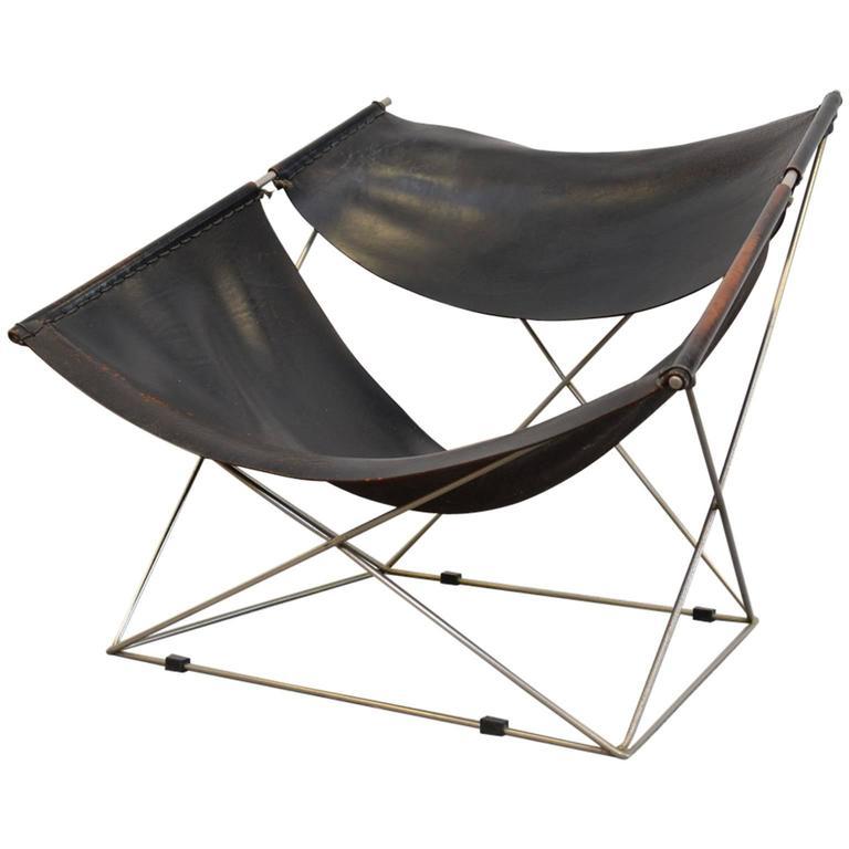 Model 5765 Chair. Photo: 1stdibs/Destijds