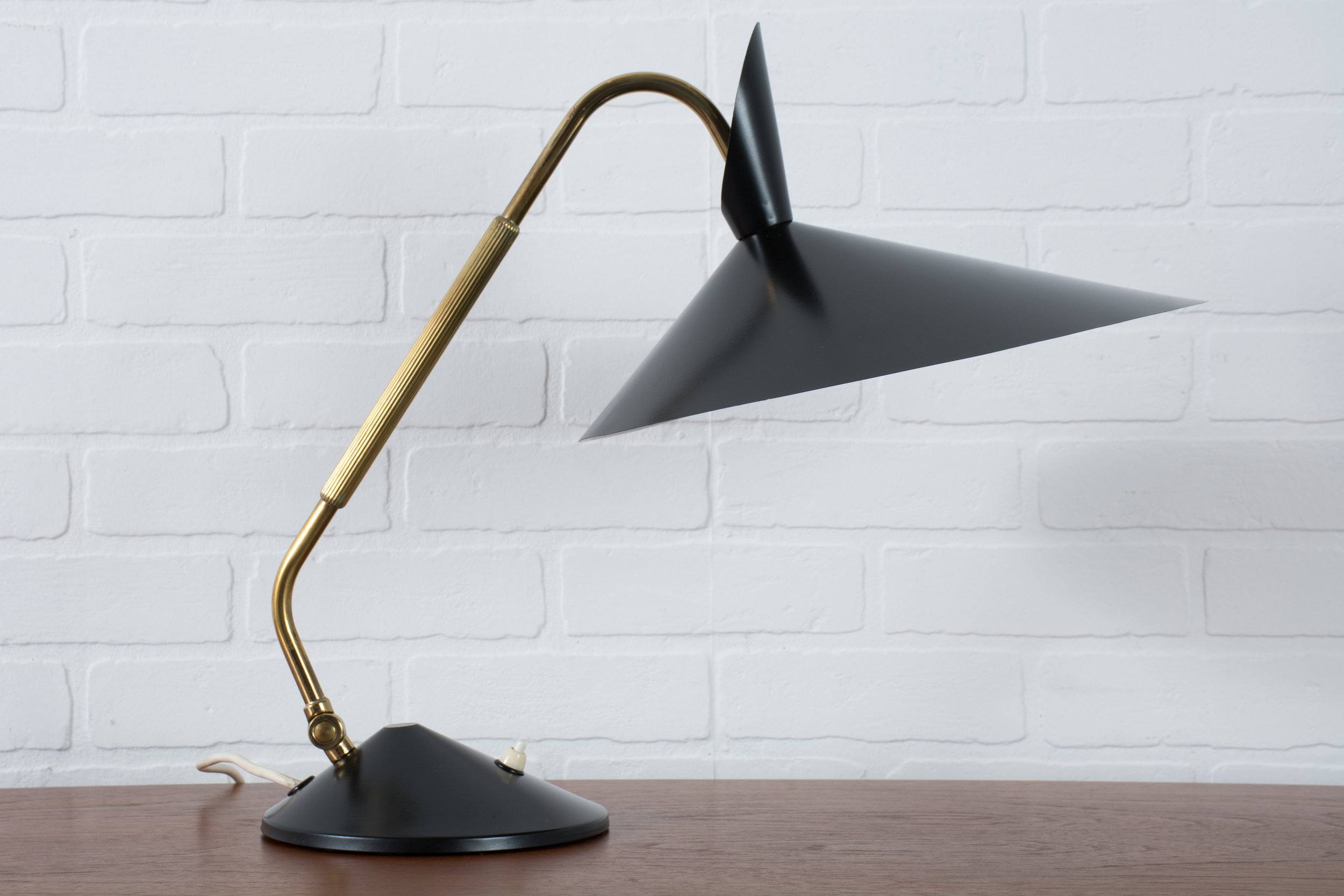 Copy of Vintage Mid-Century Desk Lamp