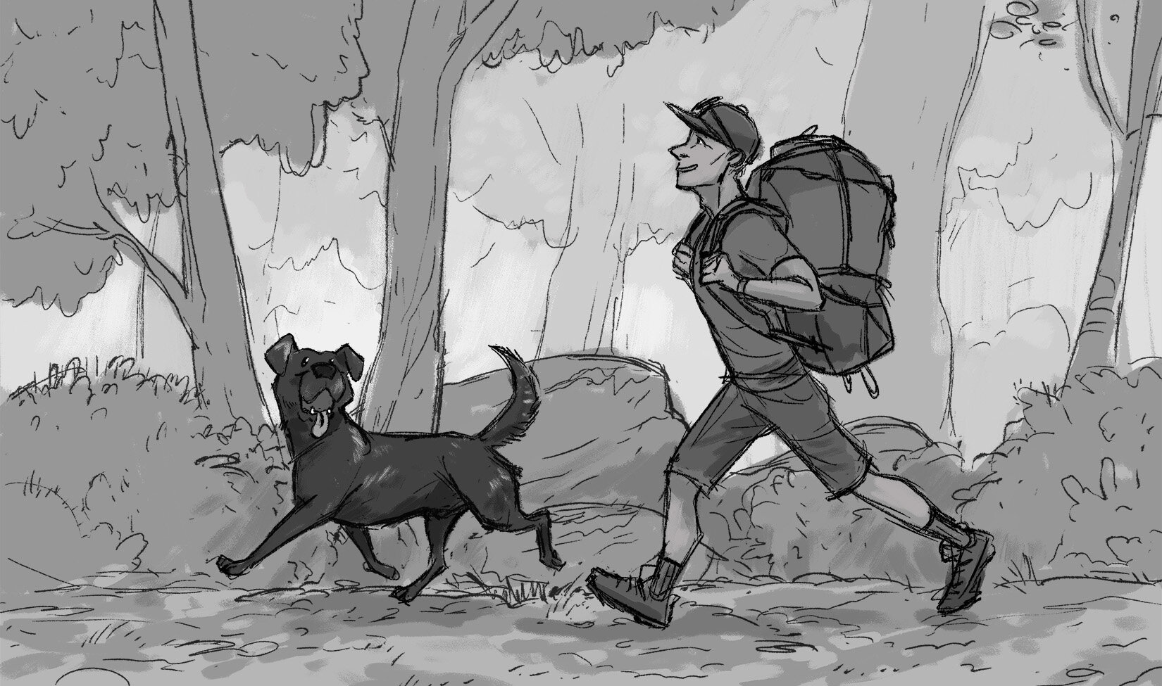Marce commission 001 - man and dog - web 004.jpg