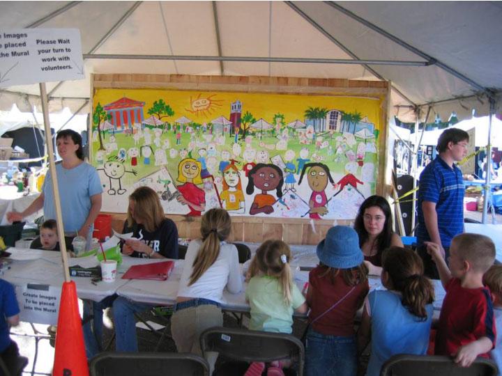 Downtown Arts Festival