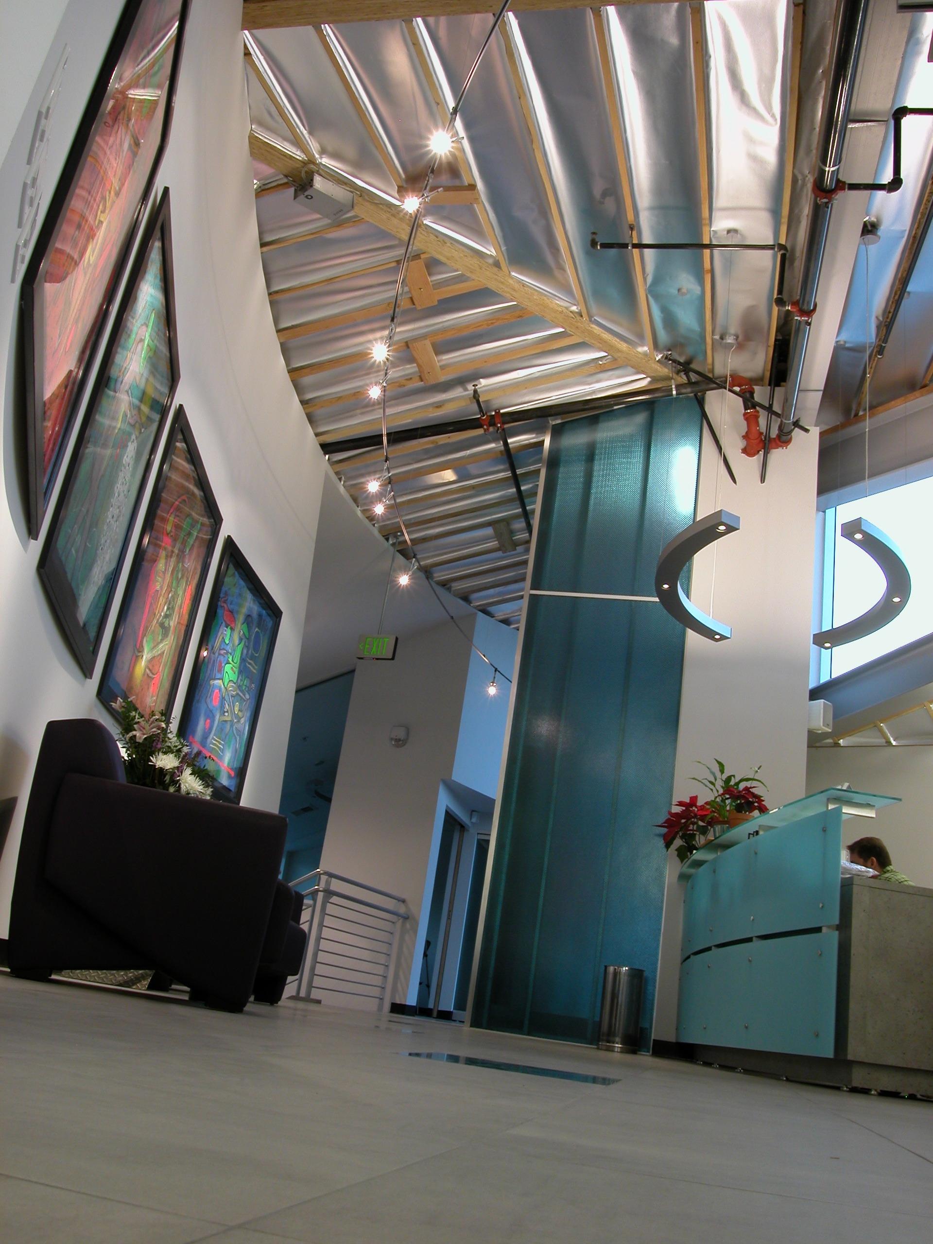 WAI Corporate Office