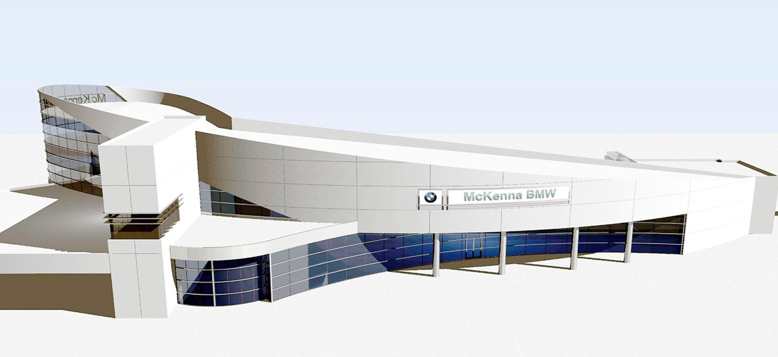 McKenna BMW Concept