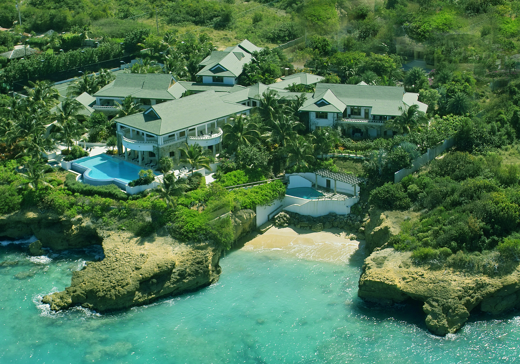 Private Estate Anguilla