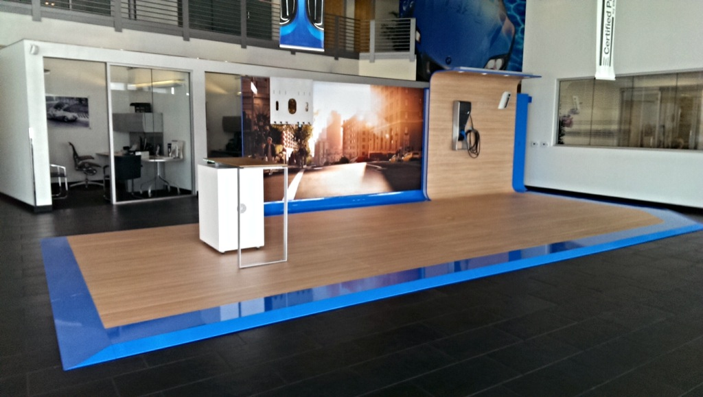 Future Retail IBrand Platform