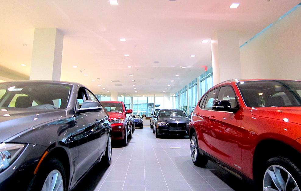 Future Retail Drive Gallery