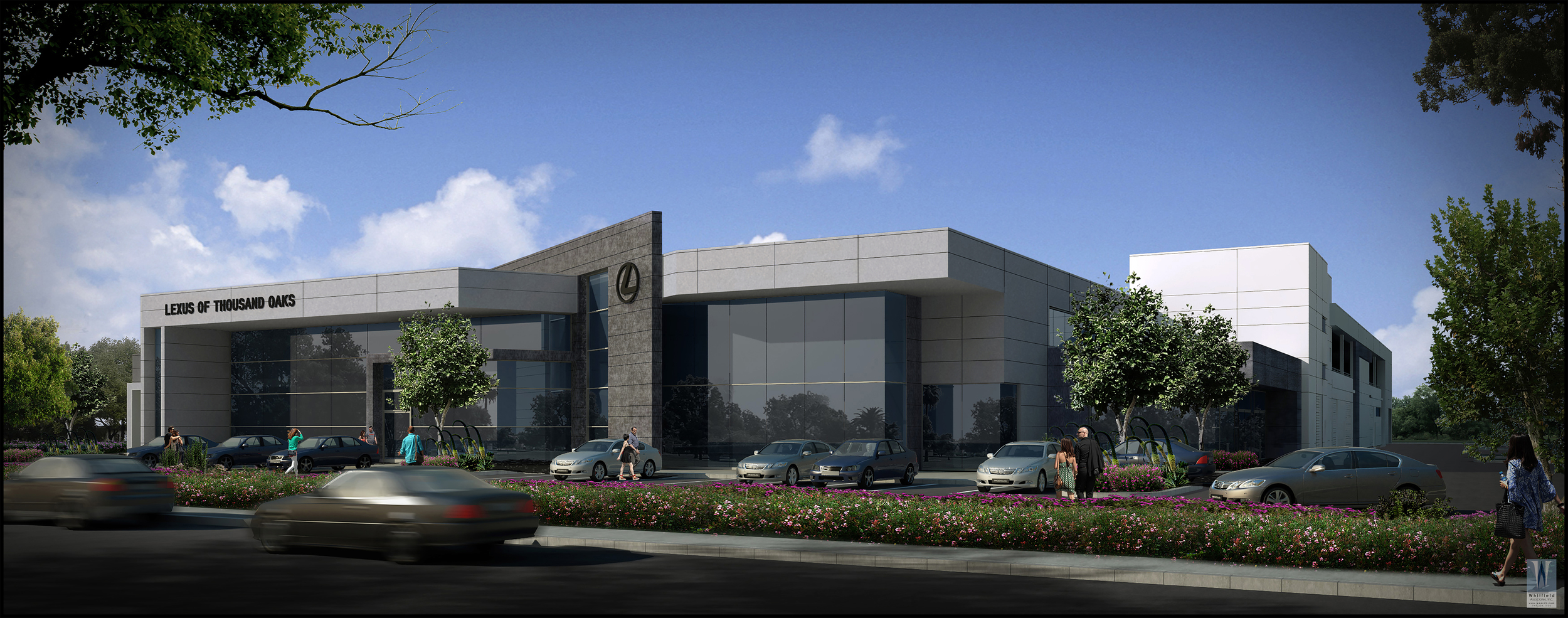 Lexus Thousand Oaks