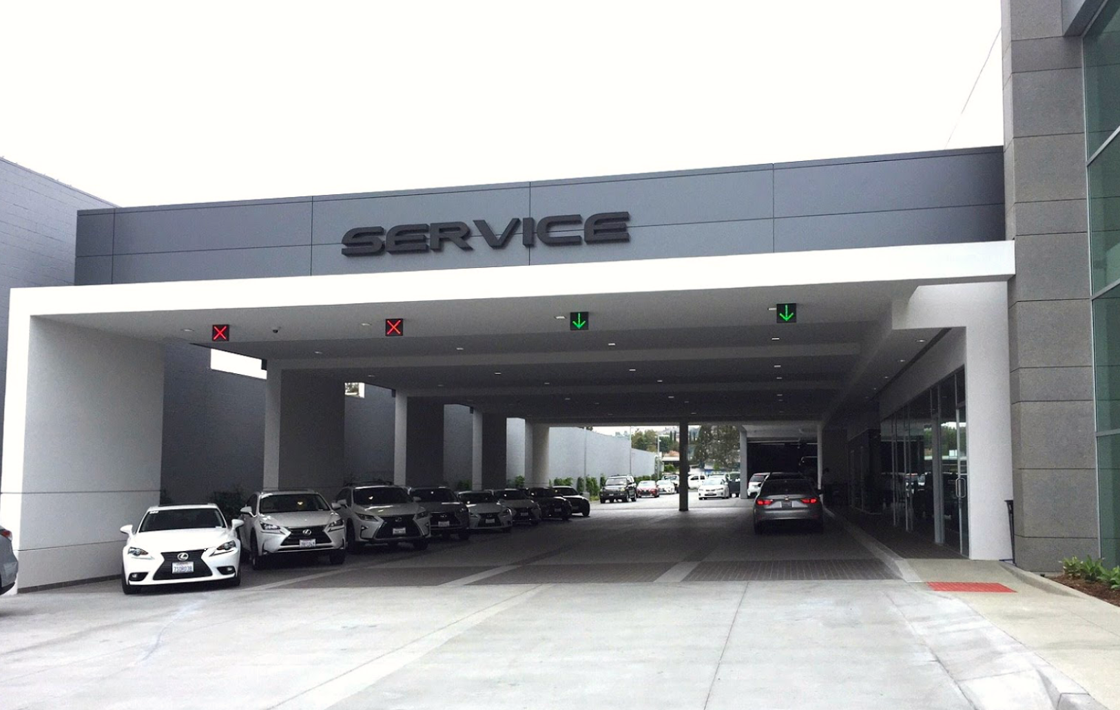 Lexus Thousand Oaks Service