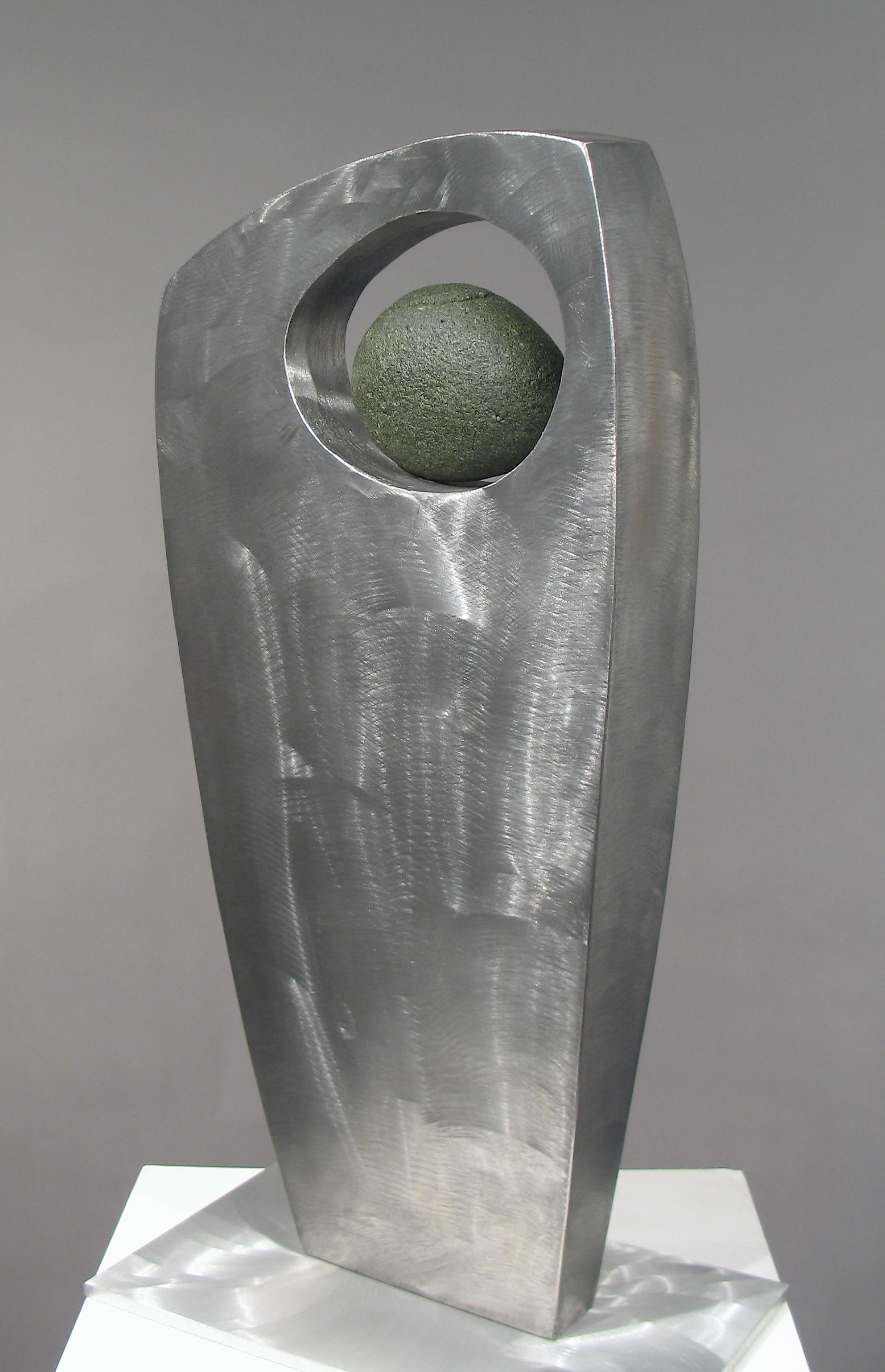 %22Another Rock, Inside%22 welded steel and rock copy.jpg