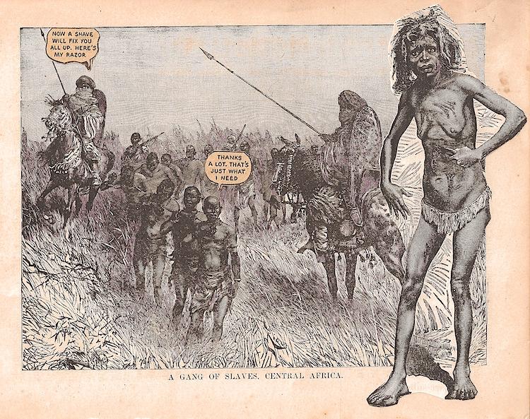 Gang of Slaves  $200
