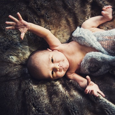 Freedom! So much space in this new place! #newbornphotography #imadethis #7daysold #brisbanephotographer