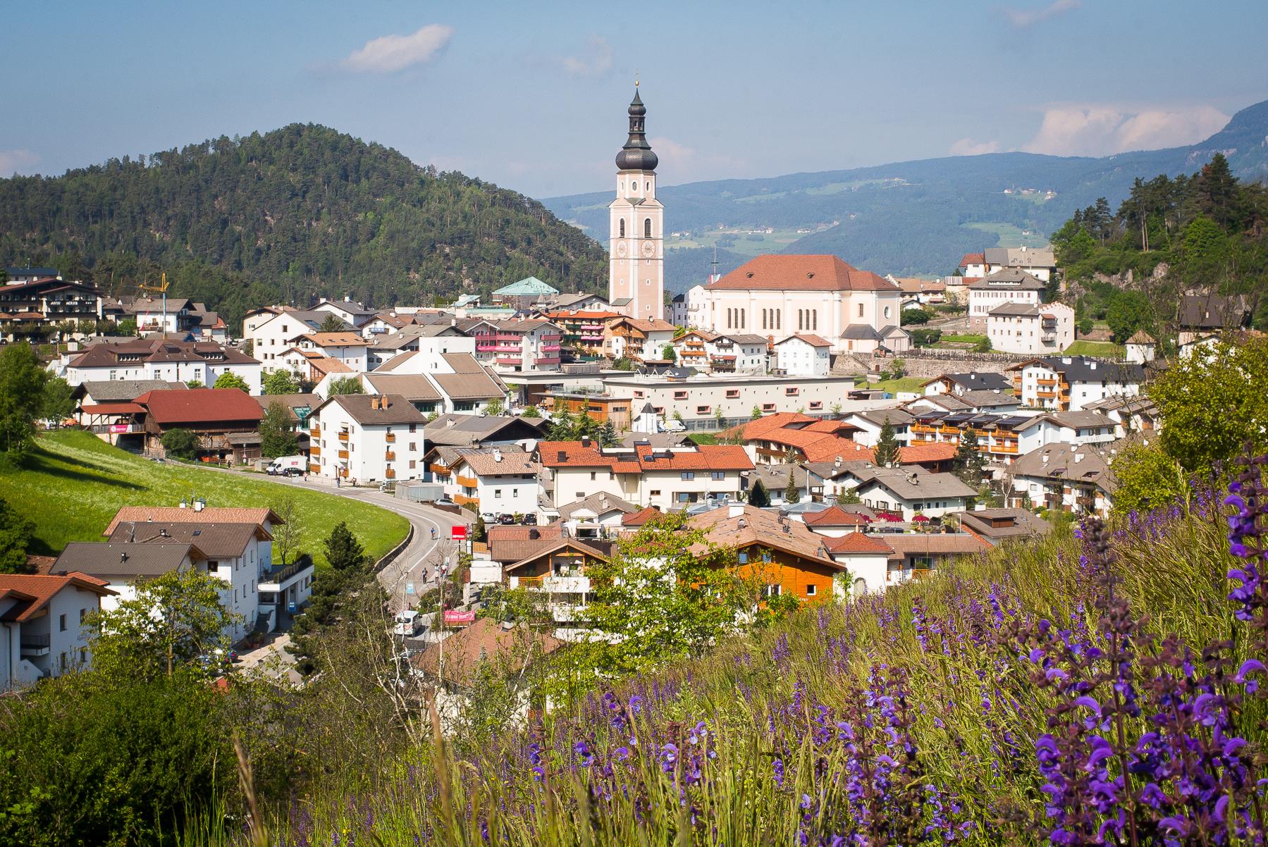 Castelrotto - Alpe di Siusi